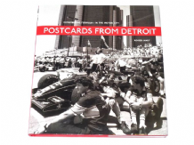 Postcards from Detroit. Remembering Formula 1 in the Motor City (Hart 2006)